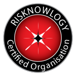 Risknowlogy Certified Organisation Mark