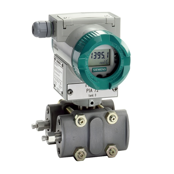 Pressure Transmitter - SITRANS P DSIII - zoom