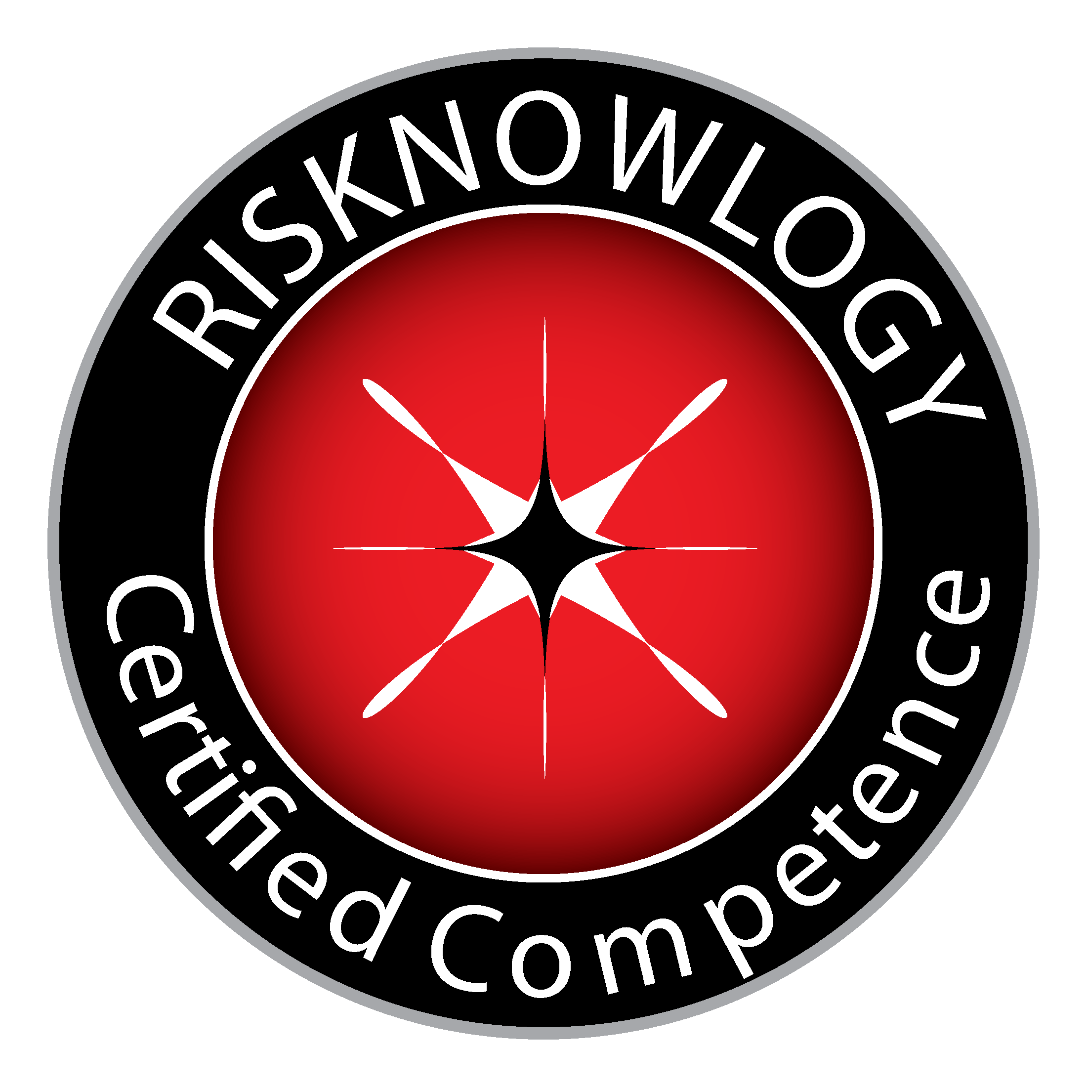 Risknowlogy Certified Competence Mark