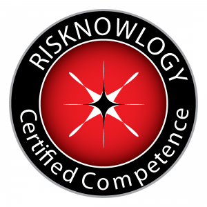 Risknowlogy Training - Certified Competence