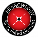Risknowlogy SIL Certified Element Mark