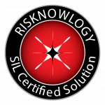 Risknowlogy SIL Certified Solution Mark