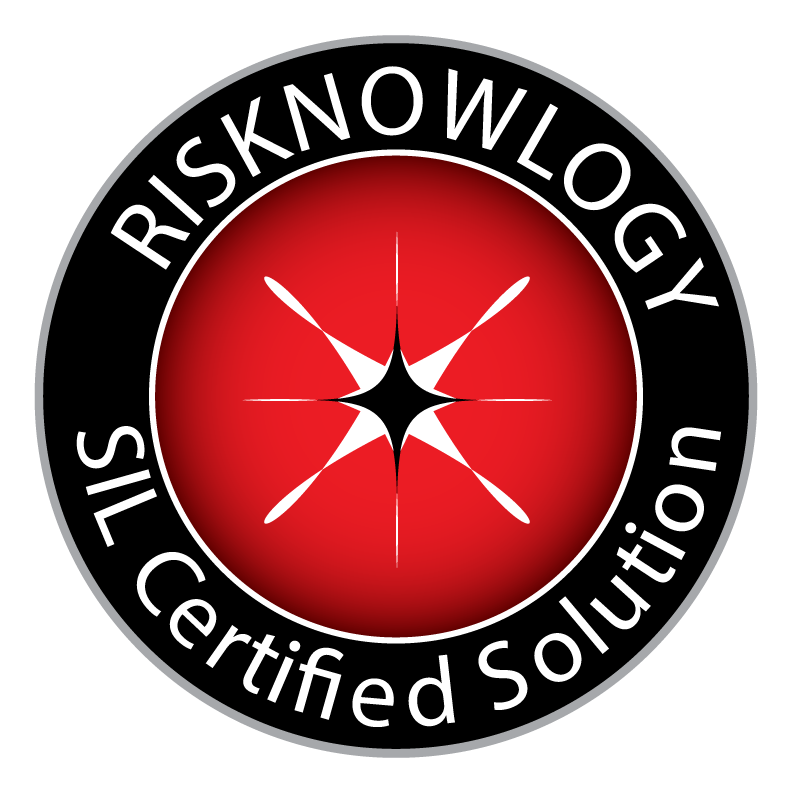 Risknowlogy Certified Solution