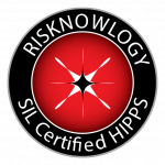 Risknowlogy SIL Certified HIPPS Mark