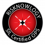 Risknowlogy SIL Certified OPS Mark