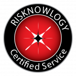 Risknowlogy Certified Service Mark