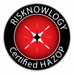 Risknowlogy Certified HAZOP Mark