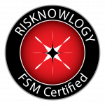 Risknowlogy FSM Certified Mark