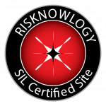 Risknowlogy SIL Certified Site Mark