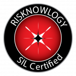 Risknowlogy SIL Certified Mark