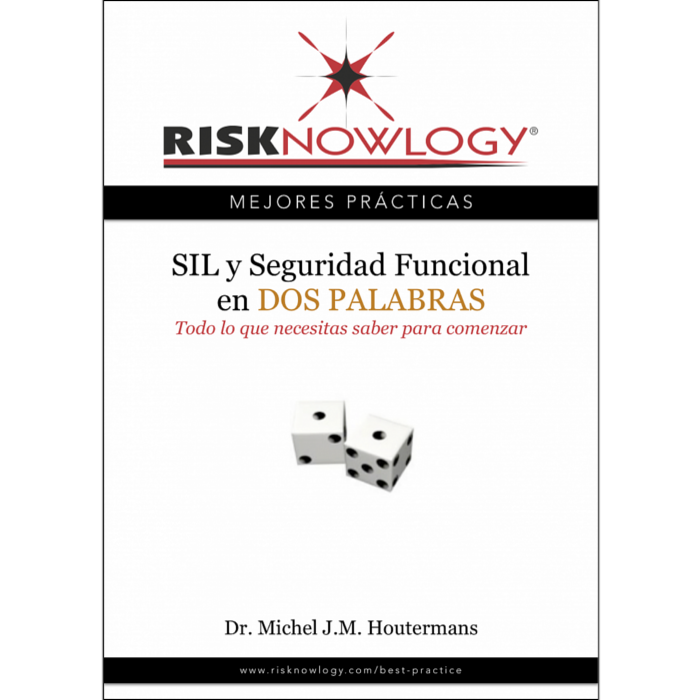 SIL y Seguridad Functional en Dos Palabras