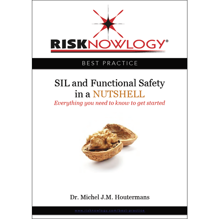 SIL and Functional Safety in a Nutshell PDF EN 1st Edition