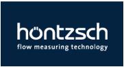 Hoentzsch SIL Vortex Sensors VA40 - ZG7 and ZG8