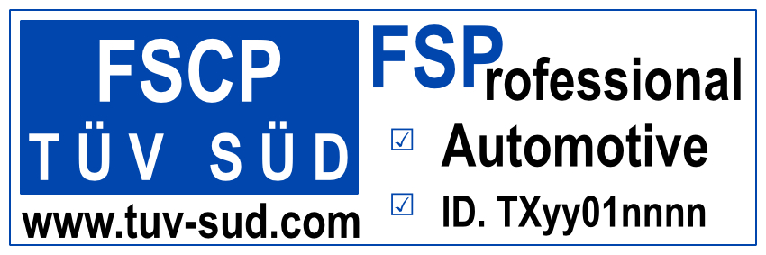 FSCP - FS Professional - Automotive