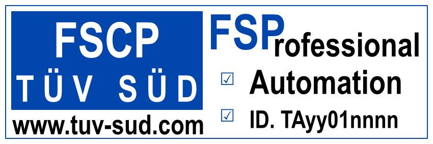 FSCP - FS Professional - Automation