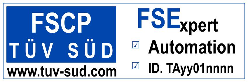 FSCP - FS Expert - Automation
