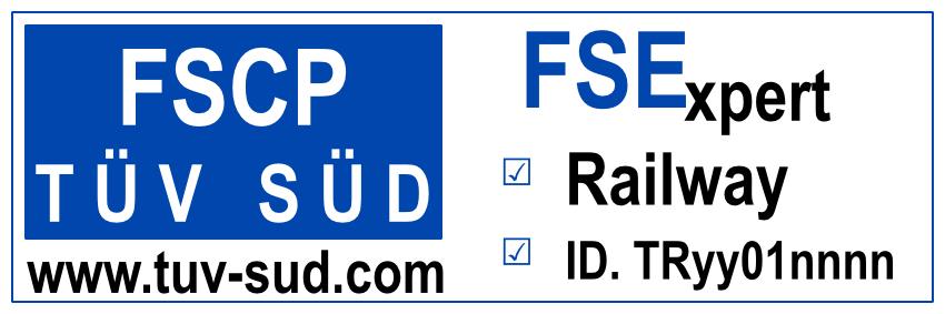 FSCP - FS Expert - Railway