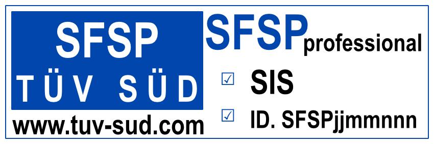 FSCP - SFSP - Professional