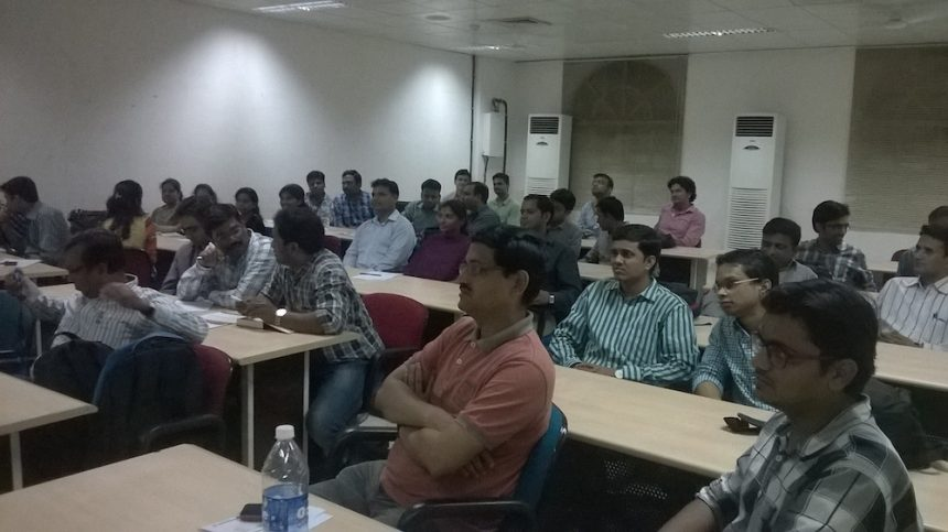 20th IET TechDias Event Mumbai
