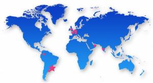 Risknowlogy Uruguay - Sede de Risknowlogy en Latinoamérica y en Español