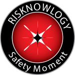 Safety Moment: Verify the work independently