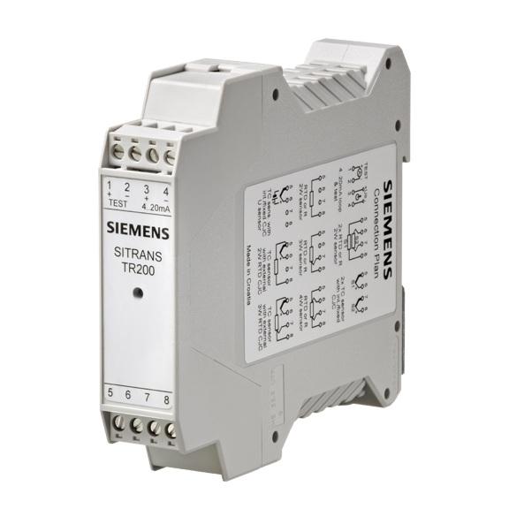 Siemens SITRANS TR200 TR300