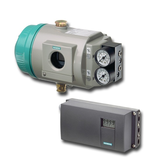 Siemens SIPART PS2