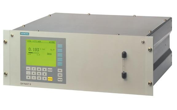 Siemens OXYMAT 6