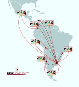 image of Seguridad Funcional Certificación TUV Risknowlogy Español Latinoamérica