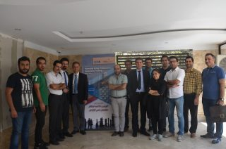 silcomp iran september 2016 group