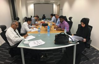 Risknowlogy SIL and FS course - Dubai - January 2017
