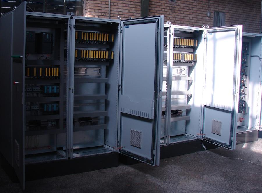 Kardanan SIL 3 certified PLC Wellhead Control Panel