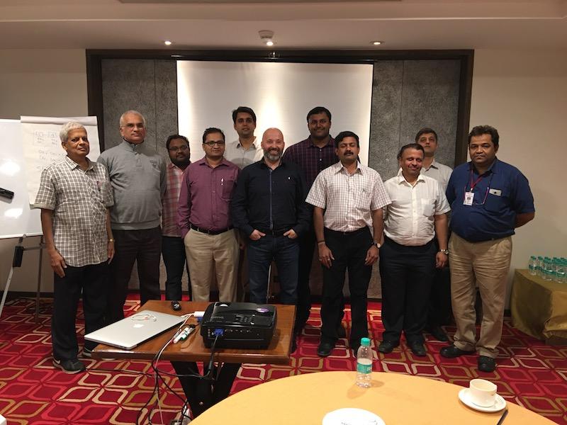3rd SIL Verification and Calculation course Mumbai February 2017