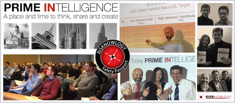 Prime Intelligence