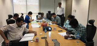 Risknowlogy Training Dubai