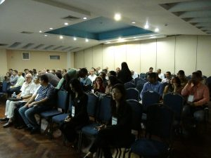 First functional safety conference in Venezuela