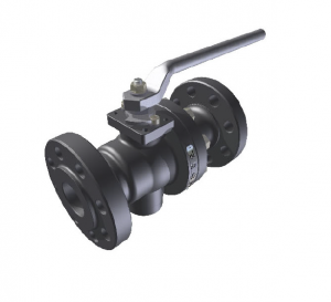 SIL 3 INDAVE Ball valves - trunnion ball valve