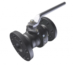 INDAVE Trunnion Ball Valve Certified SIL