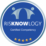 Risknowlogy-Certified-Competency